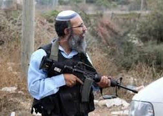 قاتل الشهيد ابو صبحة يتلقى راتبا من حكومة إسرائيل