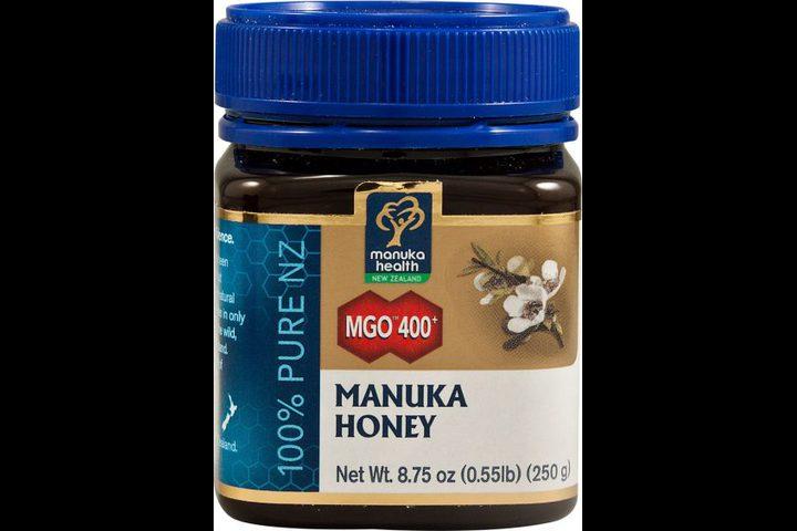 لعسل المانوكا فوائد لا تخلو من أعراض جانبية