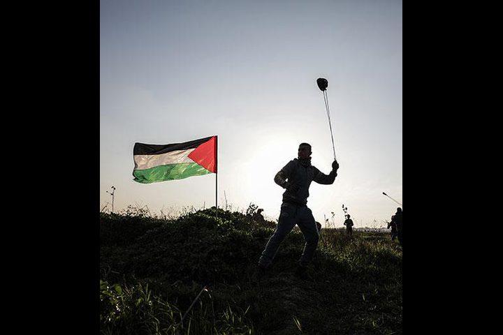 """غزة ... سيناريوهات """"الحرب"""" ما بعد """"عملية العلم"""" (فيديو)"""