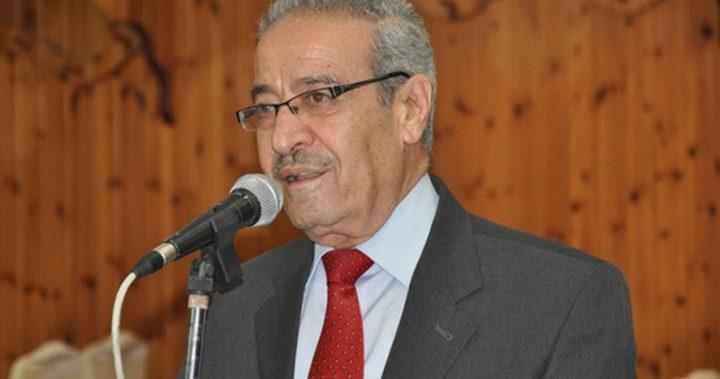 تيسير خالد: حكومة الاحتلال توفر مخصصات شهرية لإرهابيين قتلوا فلسطينيين