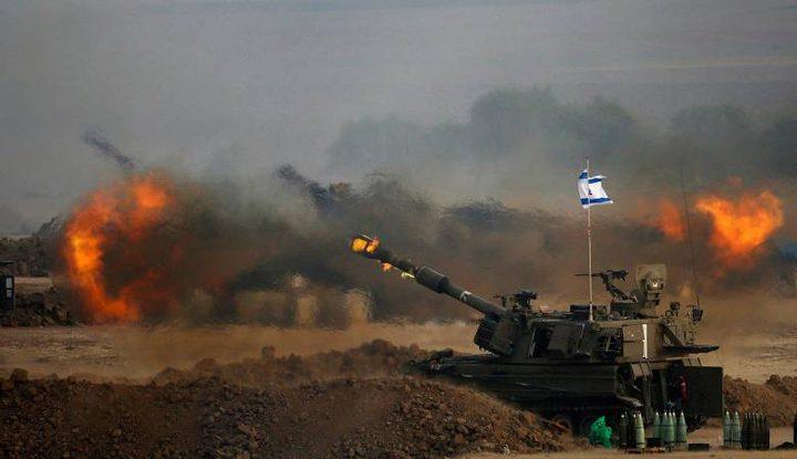 مردخاي يُهدّد بتصعيد وإجراءات قاسية على حدود غزة