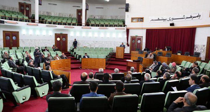 بماذا أوصت الهيئة التأسيسية لصياغة مشروع الدستور الليبي؟