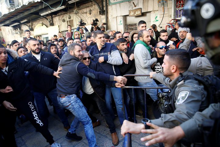قرار سحب الجنسيات .. يفضح عنصرية إسرائيل ومخطط خطير لتغيير ديمغرافية القدس (ملف)