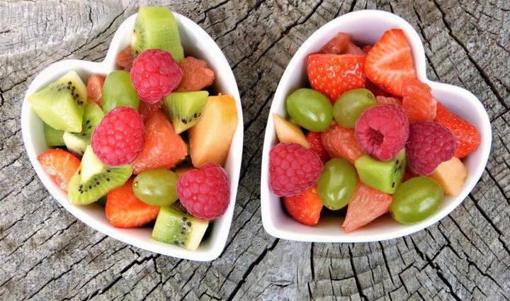 الحمية النباتية تضبط السكر بالدم