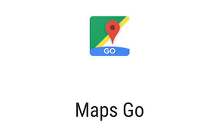 نسخة مخففة من خرائط غوغل