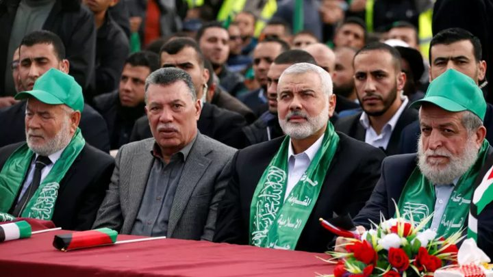 هل تضغط القاهرة على حماس؟