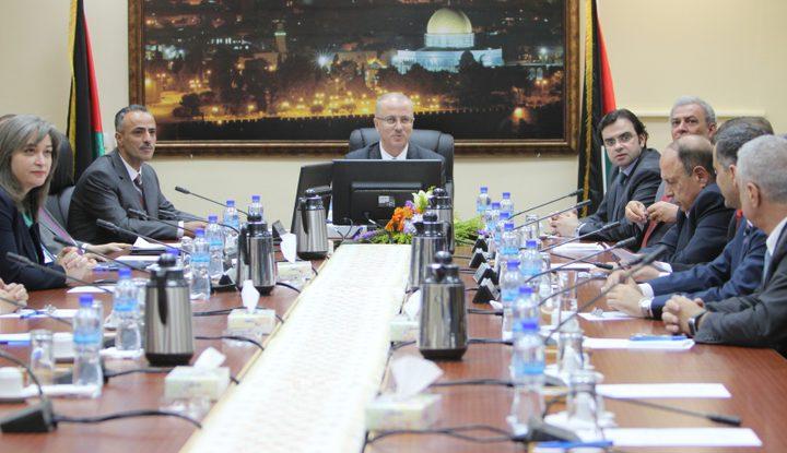 حكومة الوفاق تدعو المجتمع الدولي والدول الشقيقة والصديقة لدعم رؤية الرئيس للسلام