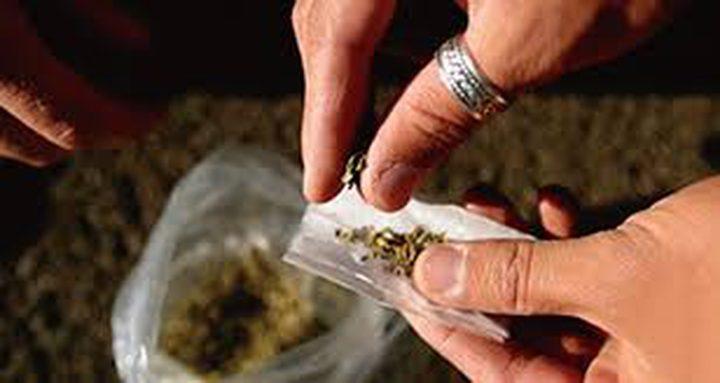 الشرطة تضع خطة محكمة لاقتلاع آفة المخدرات
