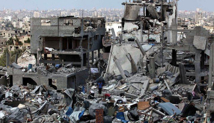 ملادينوف يُحذّر: أزمة غزة قد تمهد الطريق للمتطرفين لاستلام الحكم