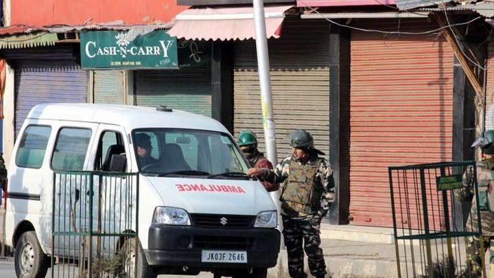 مقتل 9 طلاب جراء اصطدام سيارة بمبنى مدرسة في الهند