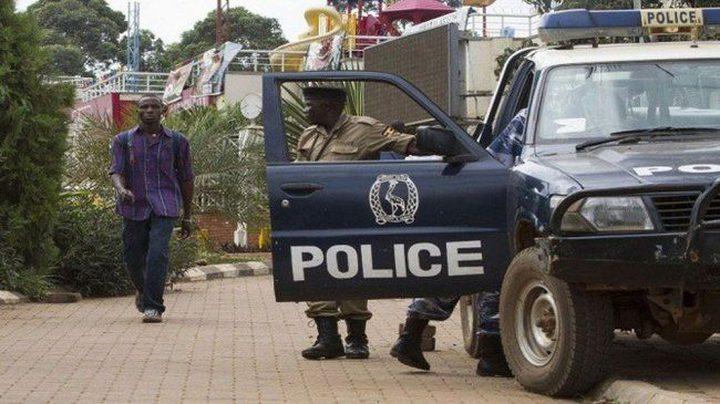ارتفاع عدد ضحايا تفجيريّ العاصمة الصومالية الى 36
