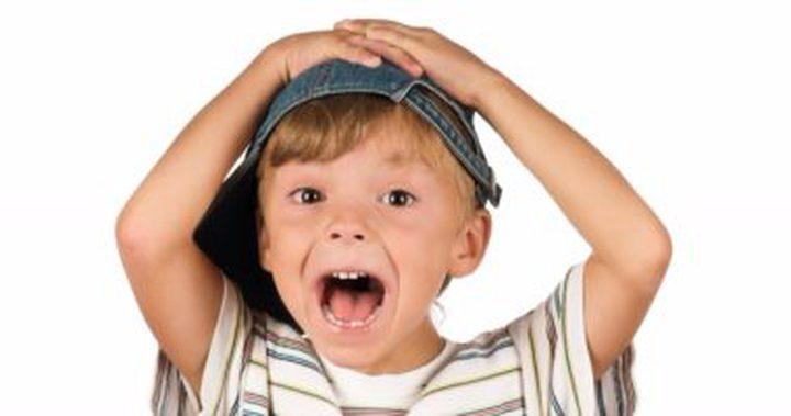 """استشاري طب نفسي يقدم """"روشيتة"""" لعلاج فرط حركة الأطفال"""