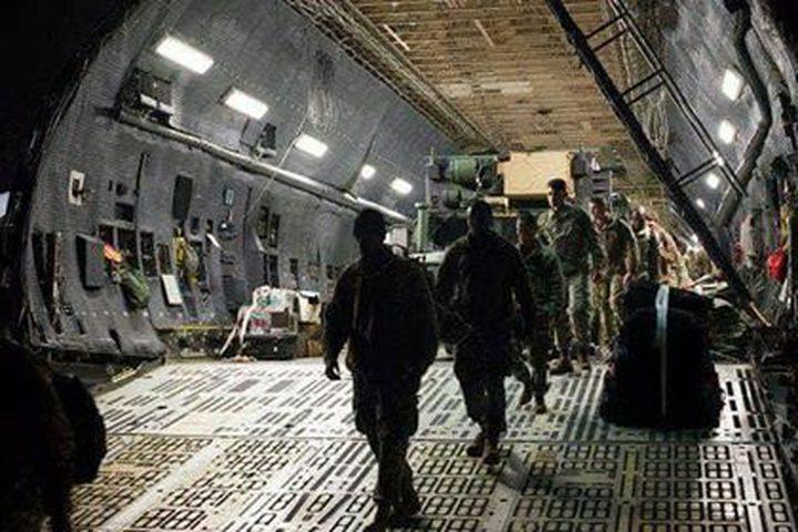تدريبات ضخمة لقوات الاحتلال الإسرائيلي بمشاركة الجيش الأمريكي