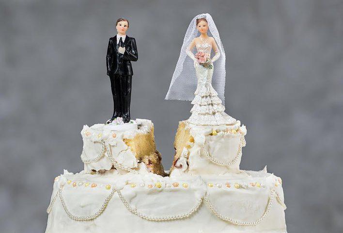 حفلات الطلاق.. صرعة جديدة في فرنسا