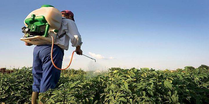 ازدياد السرطان في فلسطين .. فتّش عن الأسمدة والمبيدات