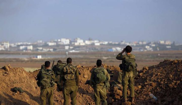 الاحتلال يطلق النار على شاب تسلل من غزة إلى عسقلان