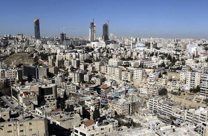 عجز تجارة الأردن يصعد 9.9 بالمئة لـ 12.9 مليار دولار