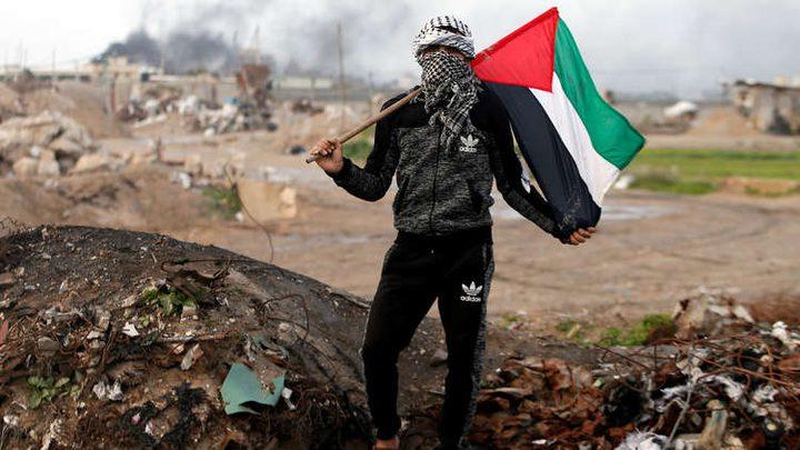 """استطلاع: تراجع تأييد في الشارع الفلسطيني لـ""""حل الدولتين"""""""