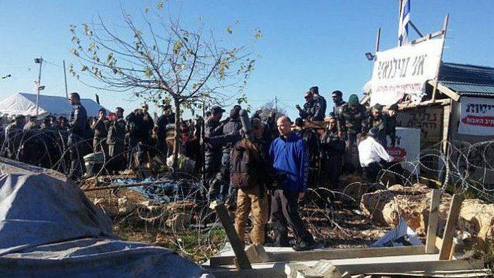 الاحتلال يوافق على بناء 300 وحدة استيطانية جنوب بيت لحم