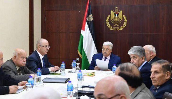رأفت: اللجنة التنفيذية ستجتمع خلال أيام لبحث المستجدات وتنفيذ قرارات المركزي