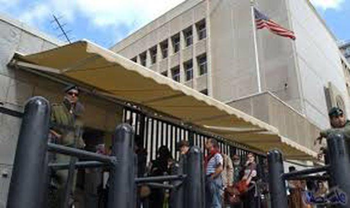 الخارجية: نقل سفارة أميركا للقدس عدوان مباشر على شعبنا وحقوقه