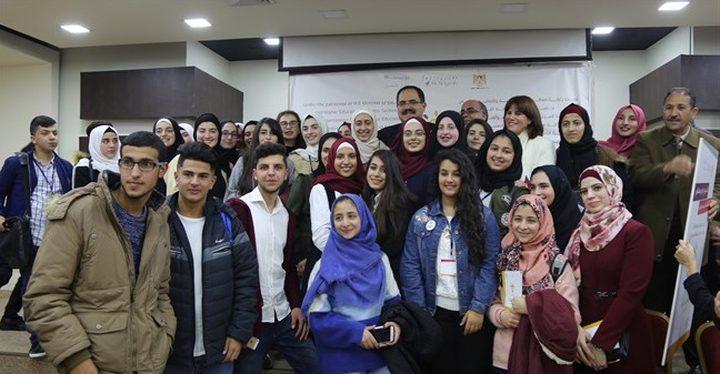 الحق بالمدينة مبادرة شبابية ريادية في الضفة وغزة