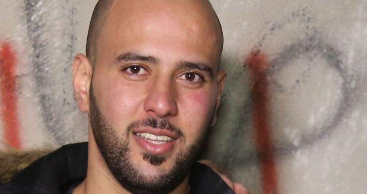 نادي الأسير: قوات الاحتلال نكّلت بالأسير أكرم الأطرش أثناء اعتقاله