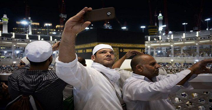 """دار الإفتاء المصرية: """"السيلفي"""" في الحج والعمرة جائز"""