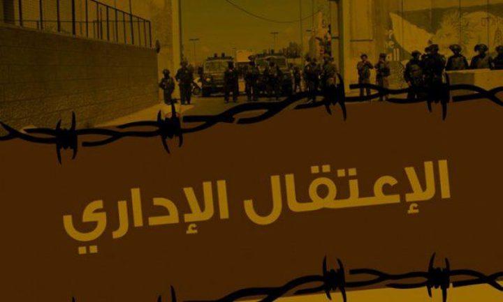 الاحتلال يعيد اعتقال الأسير الشلبي إدارياً