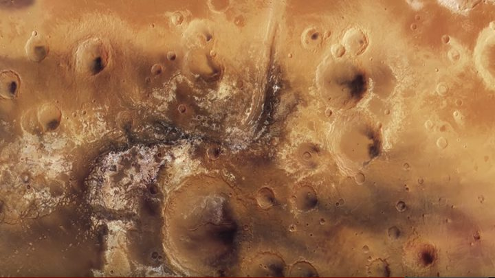 """""""مسبار المريخ"""" سيساهم في اكتشاف الميثان"""