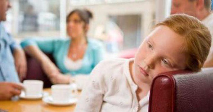 كيف يصنع سلوك الآباء أبناءً مكتئبين أو منحرفين!