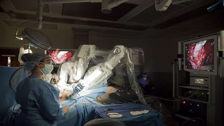 اختراع طبي يشخص الأمراض القابلة للشفاء بدقة