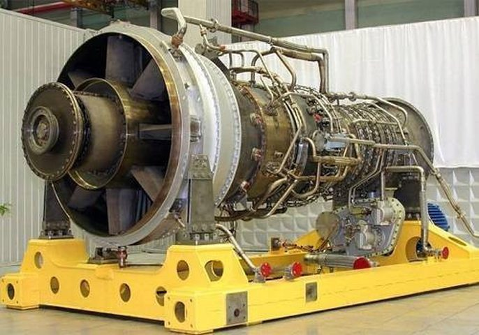 تطوير محركات الجيل الخامس المخصصة للسفن