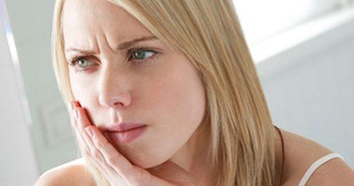 ما هى حساسية الأسنان وكيف تعرف أنك مصاب بها