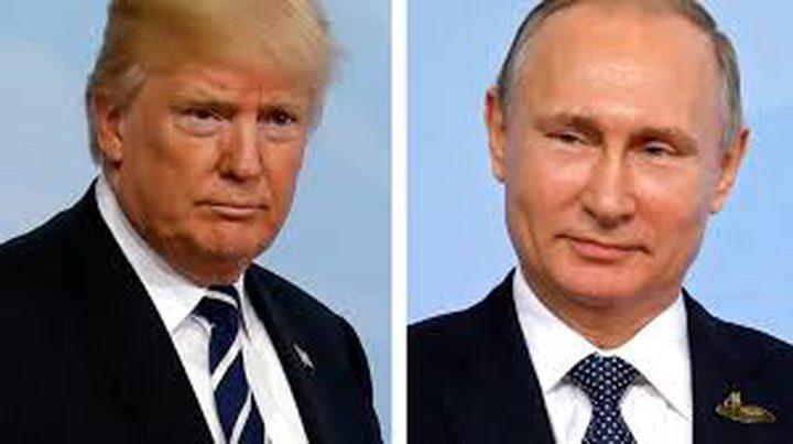 موسكو تزاحم واشنطن في المنطقة