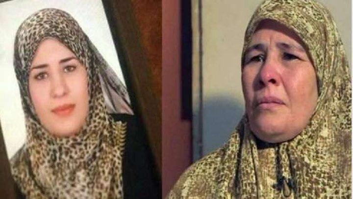 حبس امرأة بعد ادعائها تعذيب الأمن المصري لابنتها