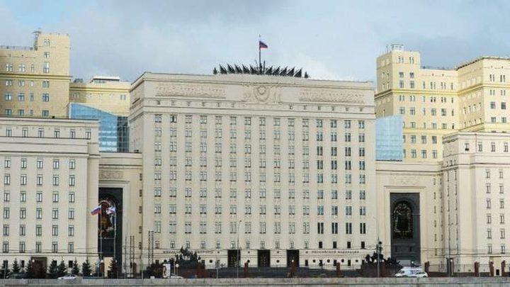 الدفاع الروسية: النشاط العسكري للناتو يحمل طابعا عدائيا واضحا ضد روسيا