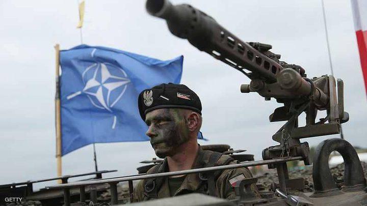"""الناتو يرد على تهديد بوتن """"غير المقبول"""" بالمثل"""