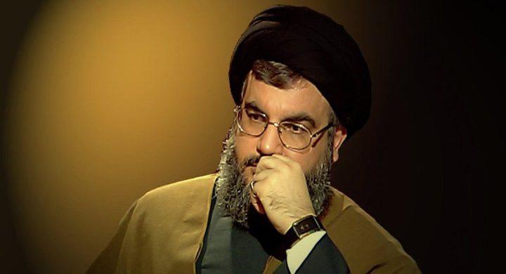 """""""معاريف"""" تصف قرار اغتيال حسن نصر الله بـ""""الثرثرة الزائدة"""""""