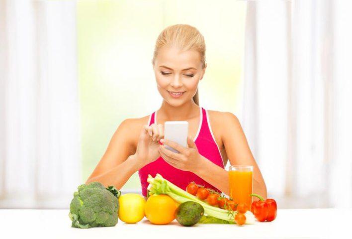 تناولي الفيتامينات من مصادرها الطبيعية لصحة أفضل