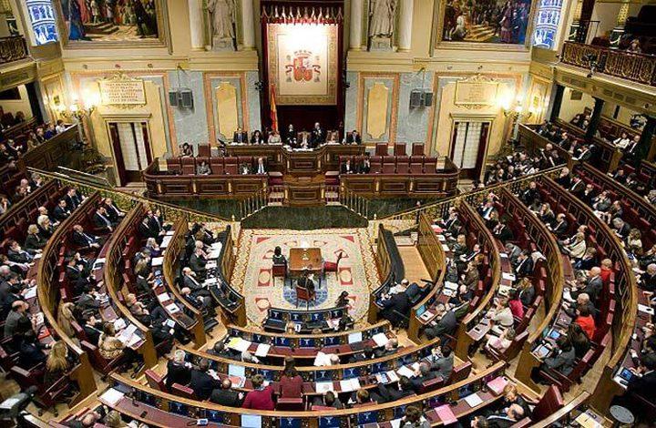 مجلس الشيوخ الإسباني يدعو إسرائيل لوقف اعتقال الأطفال