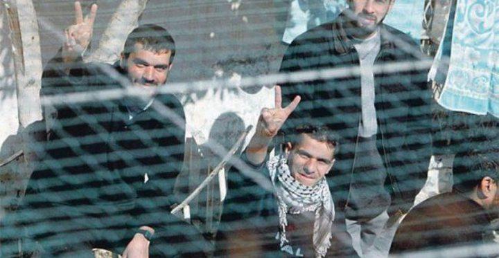 أسير من الخليل يدخل عامًا جديدًا في سجون الاحتلال