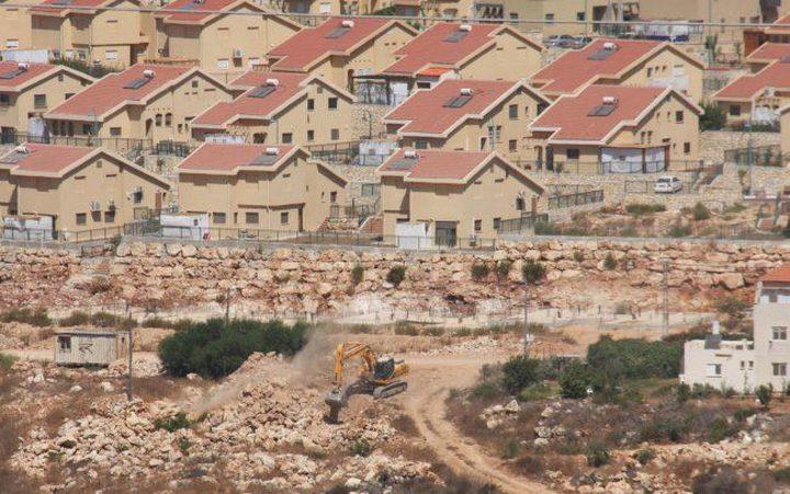 الكشف عن 11 مشروعاً استيطانياً جنوب البلدة القديمة في القدس