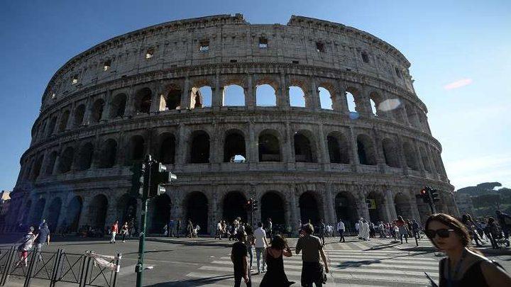 حظر سيارات الديزل في مركز مدينة روما!