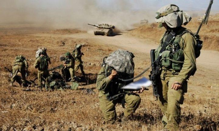 اليوم.. مناورات إسرائيلية أميركية تحاكي حرباً إقليمية