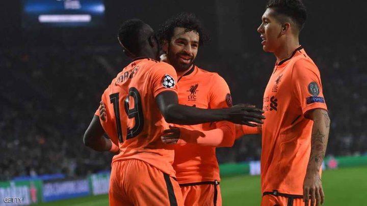 """ليفربول سيدخل بتشكيلة """"قوية"""" أمام بورتو"""