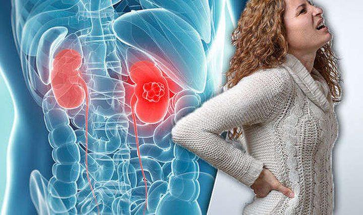 ألم قد يرتبط بسرطان الكبد