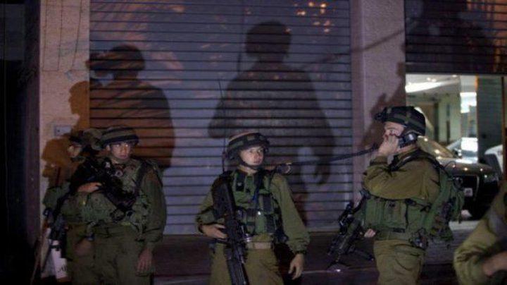 الاحتلال ينشر كاميرات تتعرف على الوجوه في شوارع الضفة