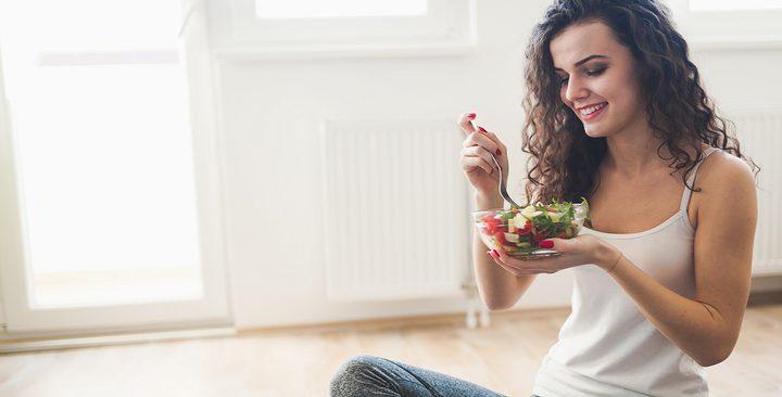 تريدين اكتساب الوزن بسرعة؟.. إليكِ قائمة بأفضل الأطعمة الصحية