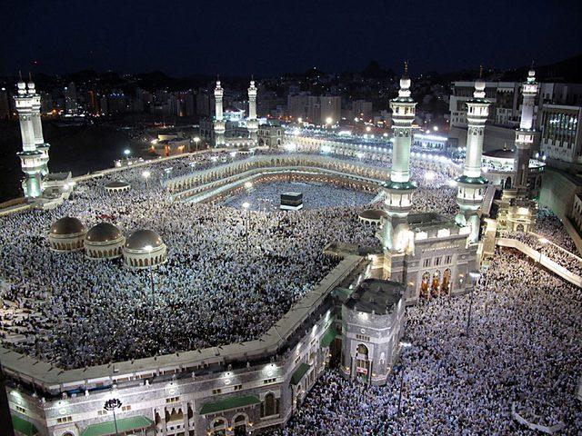 دراسة أمريكية: الإسلام سيصبح أكبر ديانة في العالم بحلول 2070